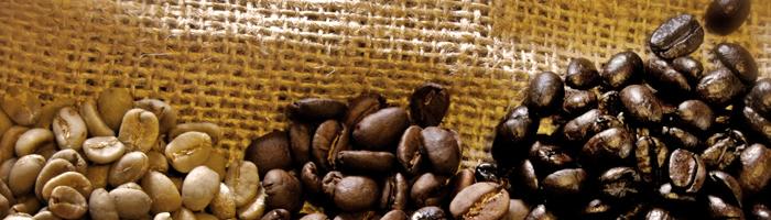 Miscelatura caffè - Carosello caffè