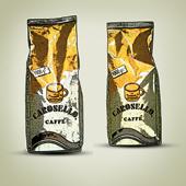 Confezionamento caffè - Carosello caffè