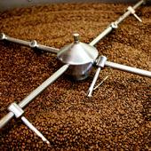 Tostatura caffè - Carosello caffè