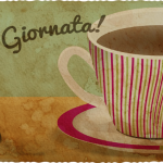 Carosello caffè caffè in grani per bar BUONGIORNO_5