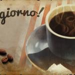 Carosello caffè buongiorno 1