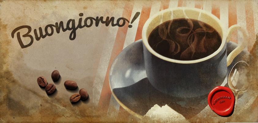 che la vita continua caff buongiorno gif bellissime