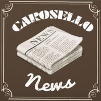 On line il sito Carosello caffè