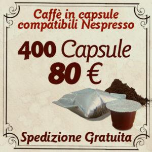 400 Capsule_Nespresso