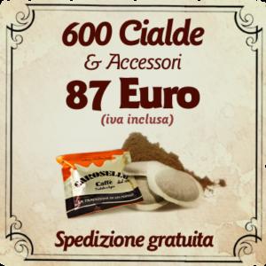 600_Cialde_Accessori caffè Carosello